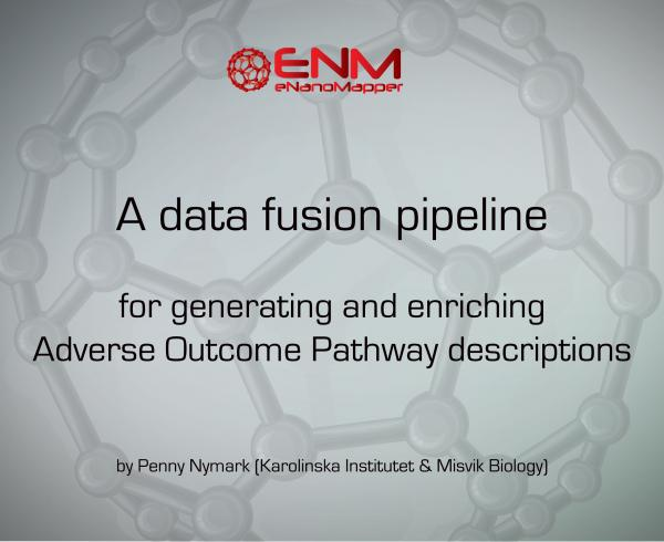 Adverse Outcome Pathways