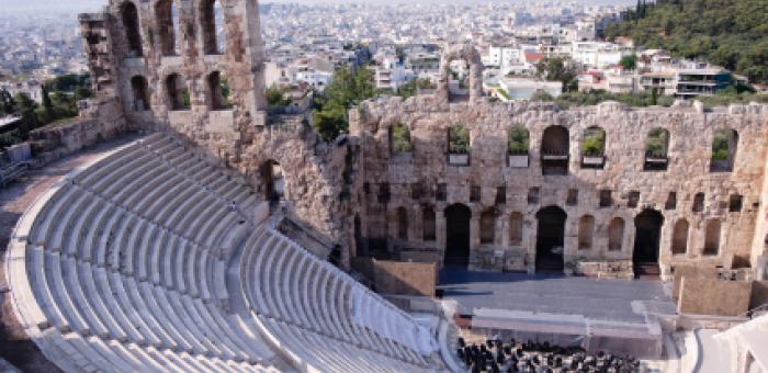 OpenTox Euro 2014, Athens, Greece